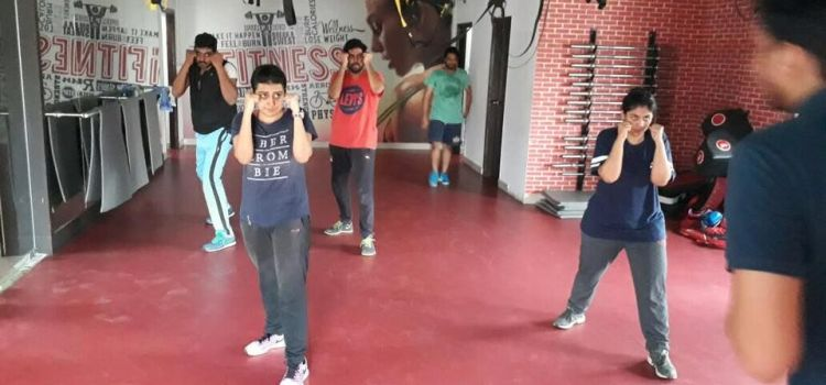 I Fitness Shantinagar, Bangalore | Fees & Reviews | Gympik