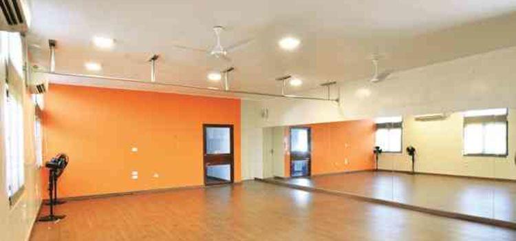 Spin Dance Studio Kilpauk, Chennai | Fees & Reviews | Gympik