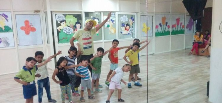 Rockstar Academy of Dance Acting Aerobics & Yoga-Sector 4-5839_vpxk6a.jpg