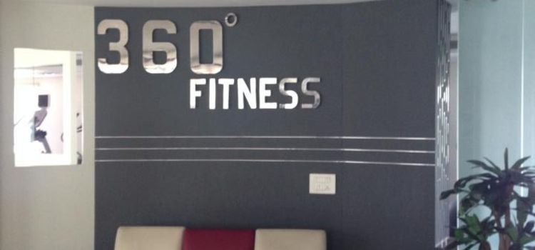 360 Degree Fitness near Jubilee Hills, Hyderabad ...