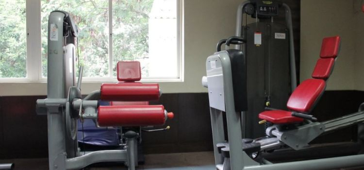 Helios Fitness Center Jubilee Hills, Hyderabad | Fees ...