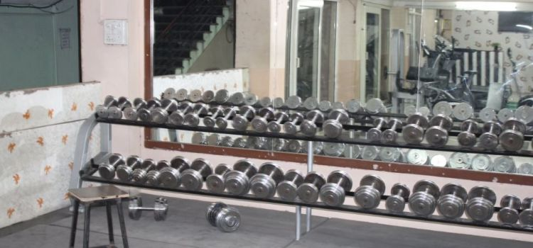Spartan Unisex Gym & Fitness Center-Nanda Nagar-7365_ef3hpr.jpg