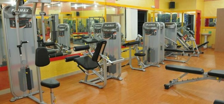 My Gym - Fitness Zone-Jayanagar 4 Block-7815_ipuwf6.jpg