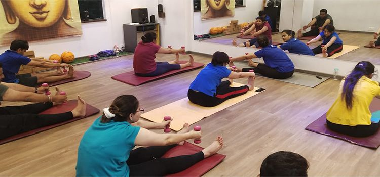 Sarva Yoga Studio - OYO Townhouse 010 EOK-East Of Kailash-10930_z98f77.jpg